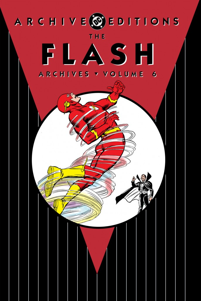 The Flash Archives Volume 6