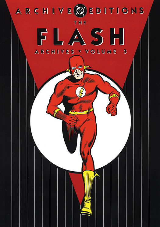 The Flash Archives Volume 3