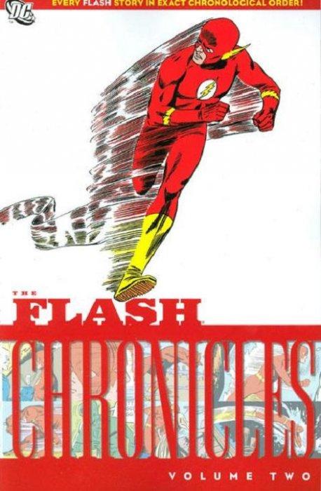 The Flash Chronicles Volume 2