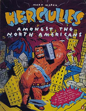 Hercules Amongst the North Americans