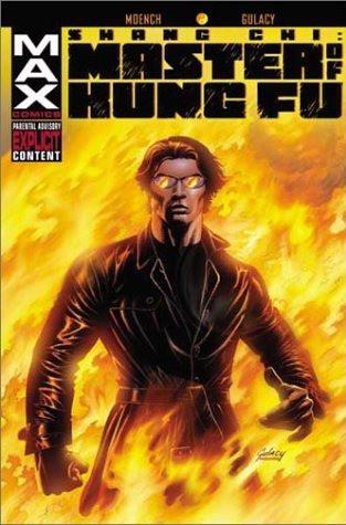 Master of Kung-Fu: Hellfire Apocalypse