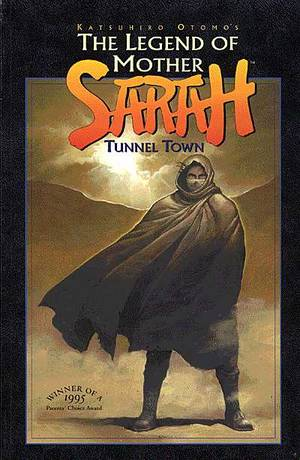 The Legend of Mother Sarah: Tunnel Town