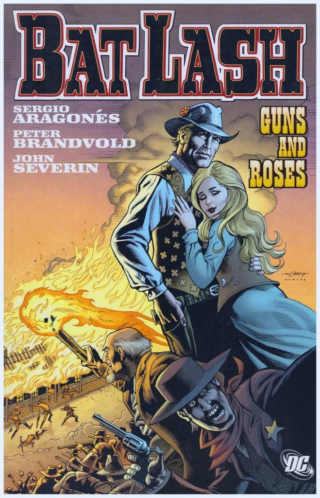 Bat Lash: Guns and Roses
