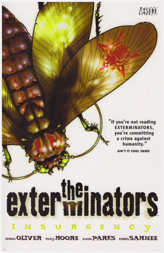 The Exterminators: Insurgency