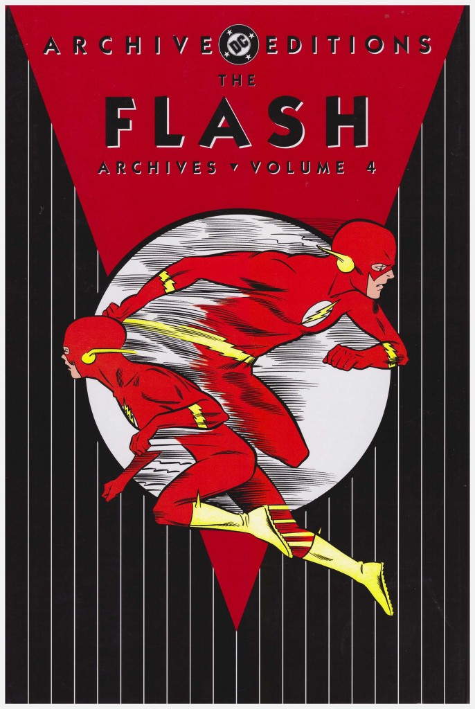The Flash Archives Volume 4