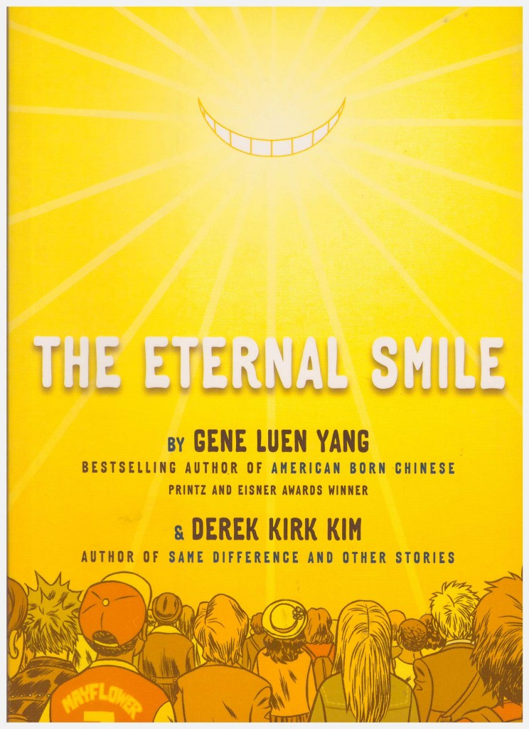 The Eternal Smile