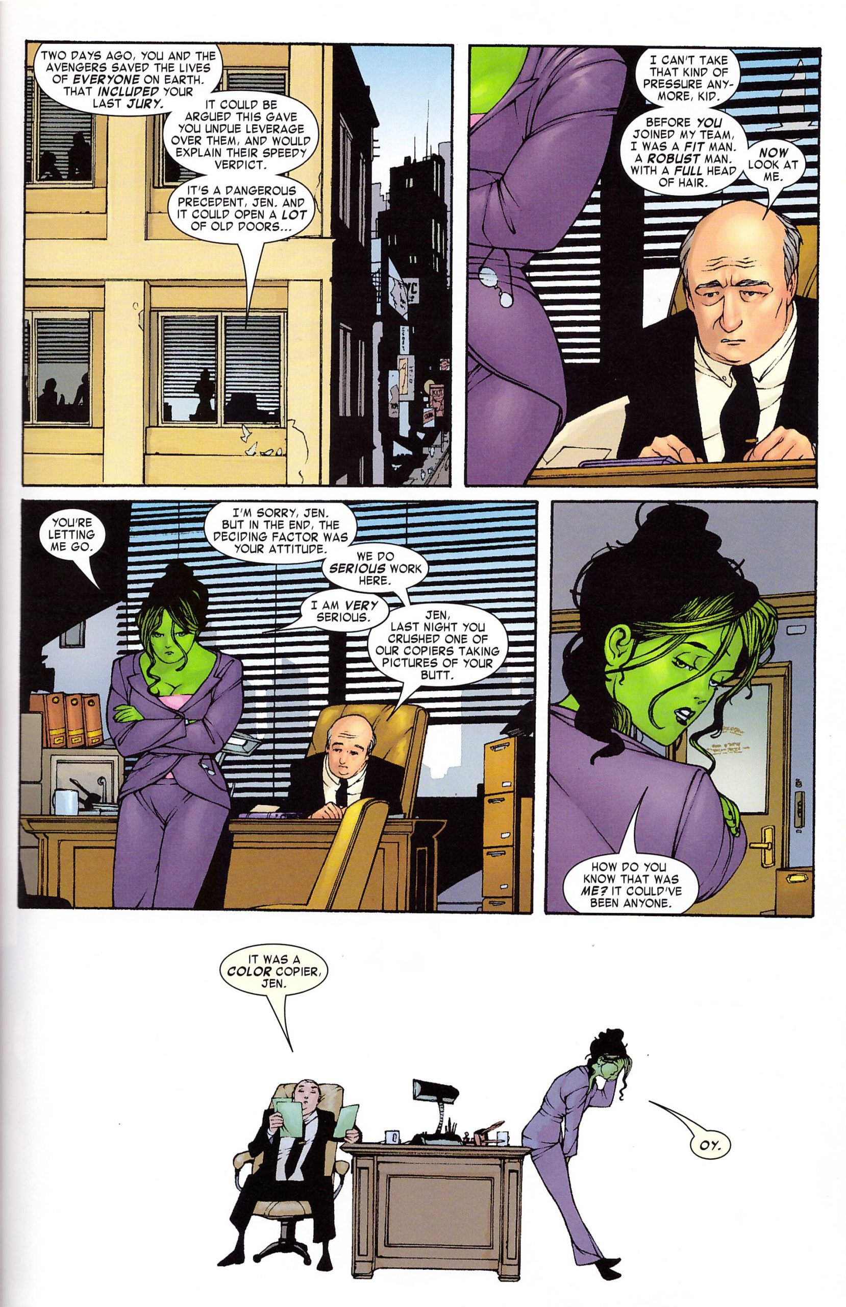 She-Hulk Single Green Female review