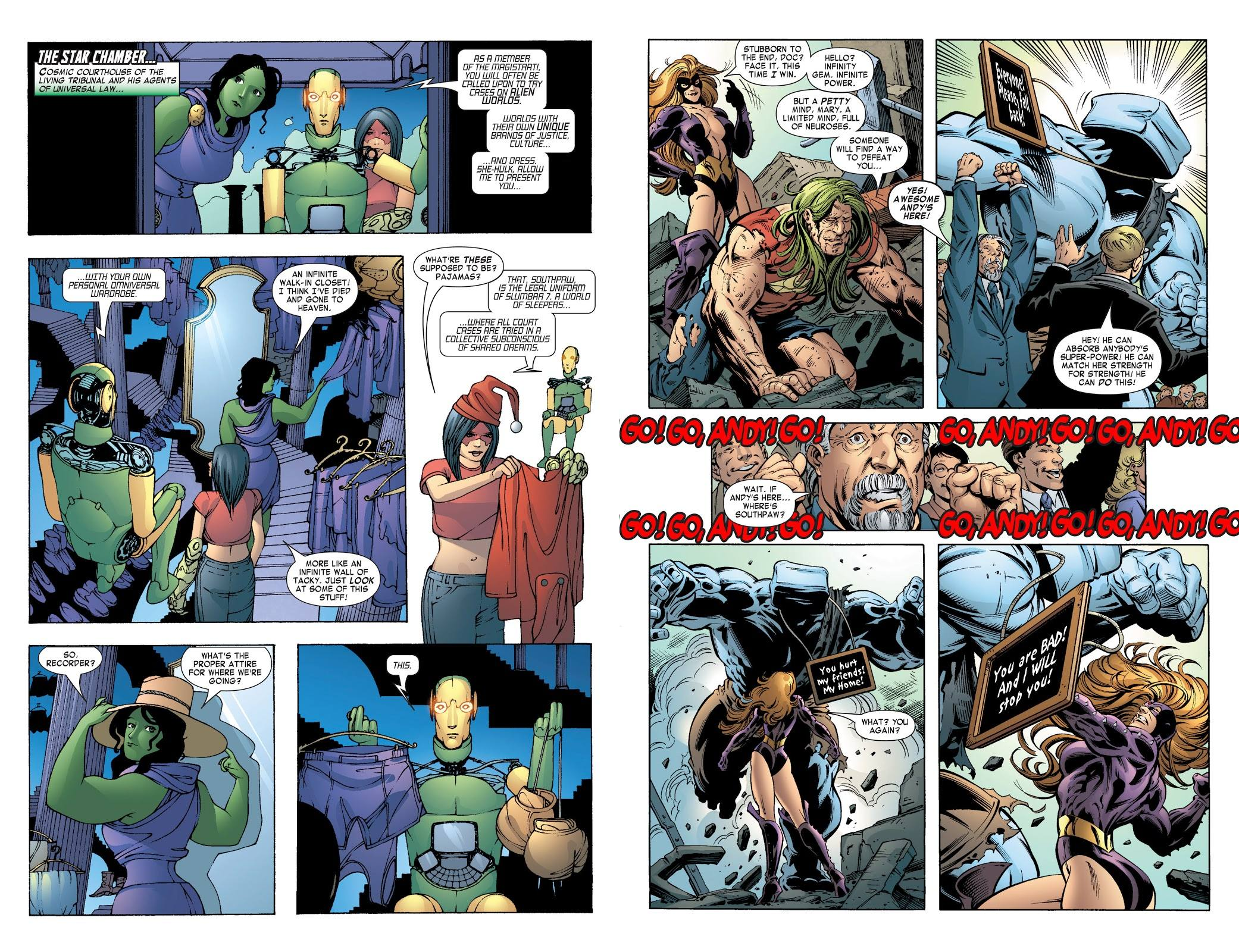 She-Hulk Superhuman Law review