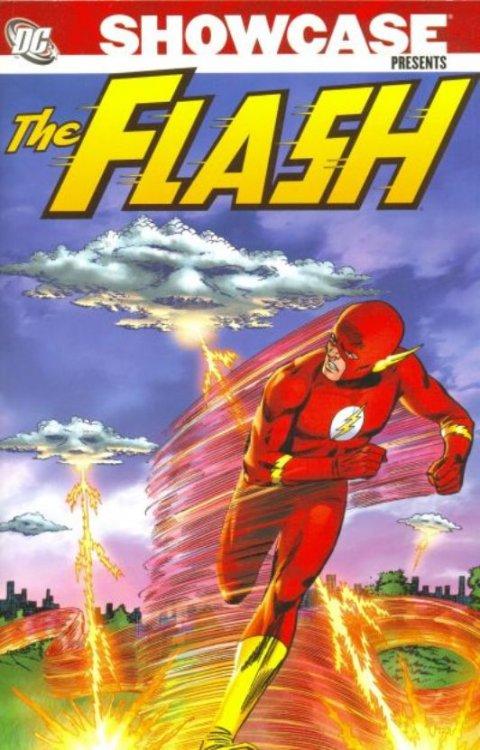Showcase Presents The Flash Volume 1