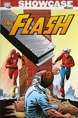 Showcase Presents The Flash Volume 2