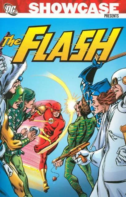 Showcase Presents The Flash Volume 3
