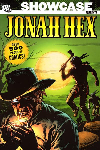 Showcase Presents Jonah Hex Volume 1