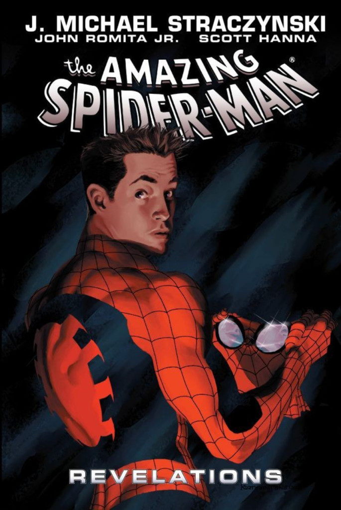 Amazing Spider-Man: Revelations