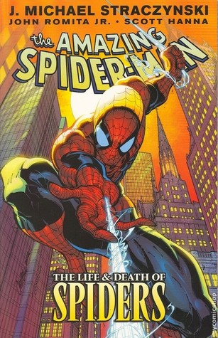 Amazing Spider-Man: The Life and Death of Spiders