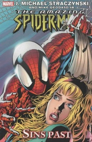 Amazing Spider-Man: Sins Past