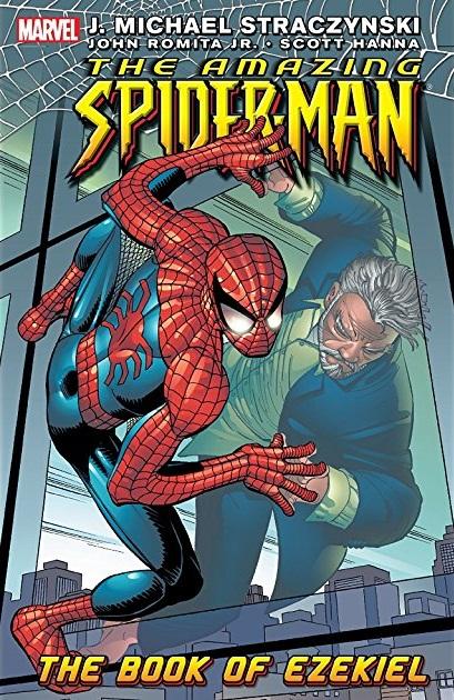 Amazing Spider-Man: The Book of Ezekiel