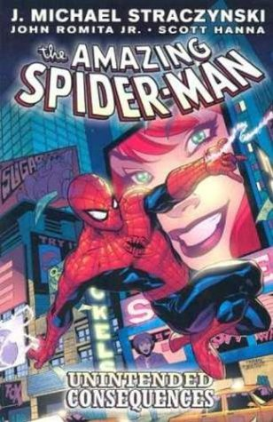 Amazing Spider-Man: Unintended Consequences