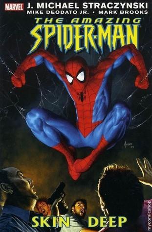Amazing Spider-Man: Skin Deep