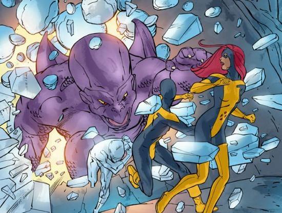 X-Men First Class Mutant Mayhem review