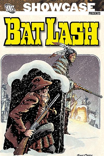 Showcase Presents Bat Lash