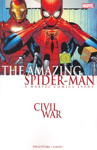 Amazing Spider-Man: Civil War