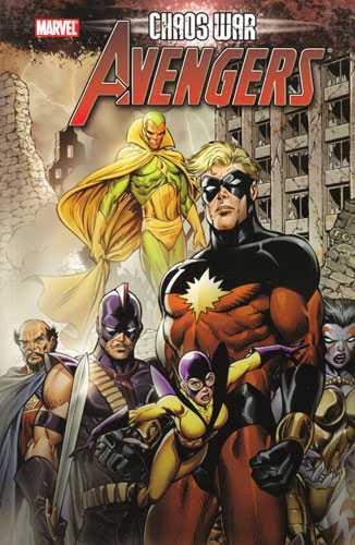 Avengers: Chaos War
