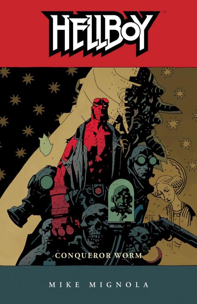 Hellboy: Conqueror Worm