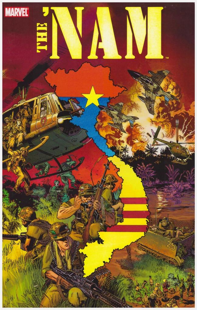 The 'Nam Volume 1