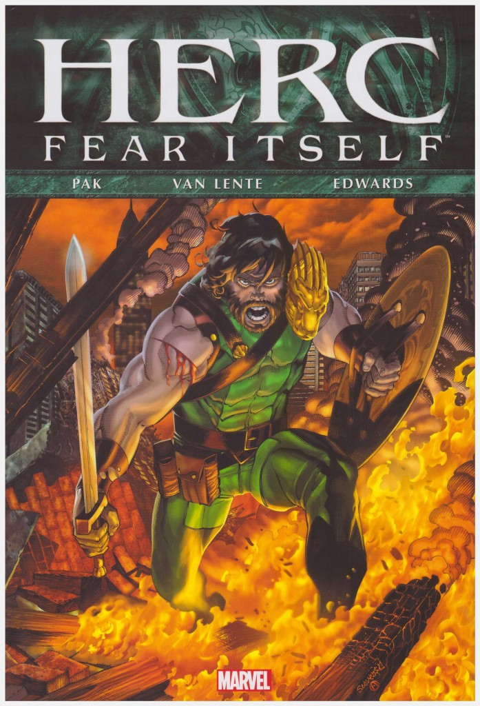 Herc: Fear Itself