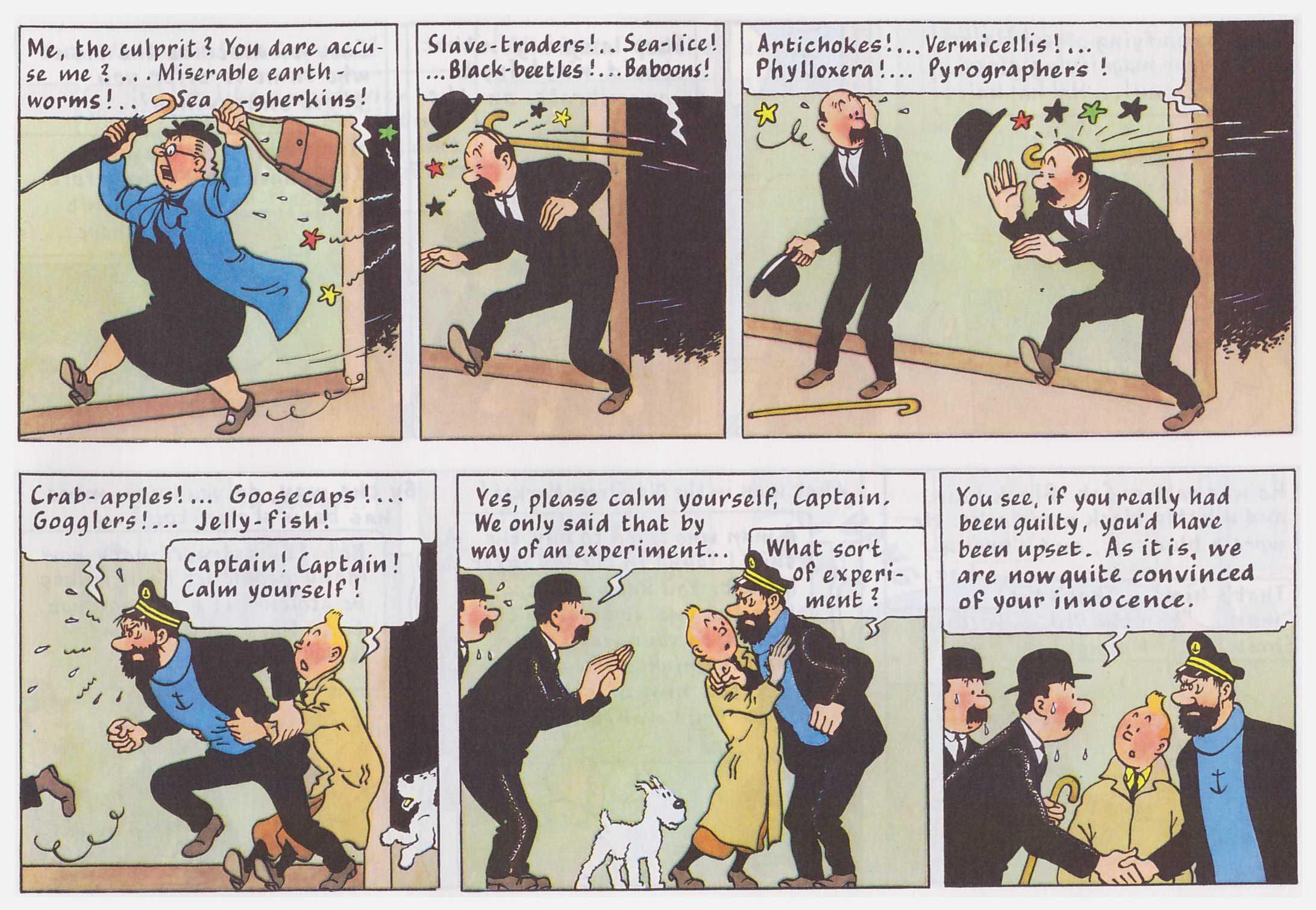 Tintin the Secret of the Unicorn review