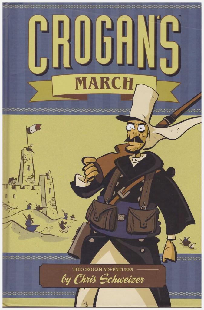 Crogan's March