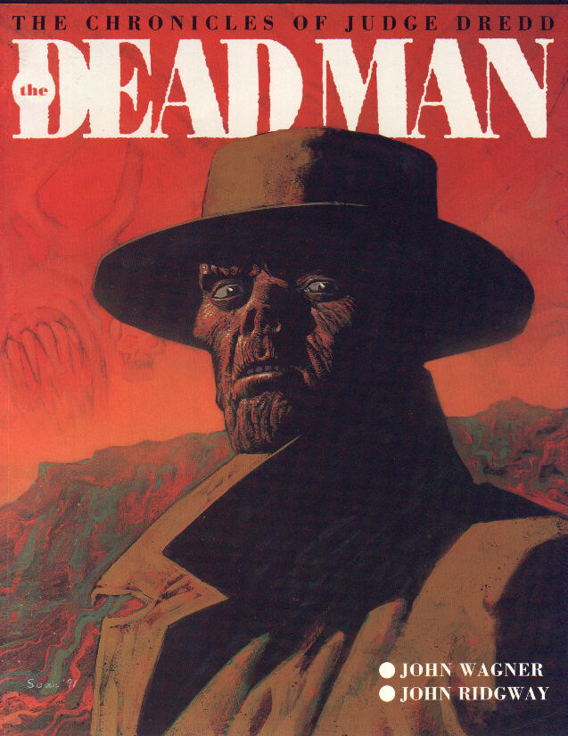 Tales of the Dead Man