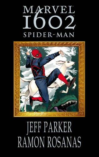 1602: Spider-Man