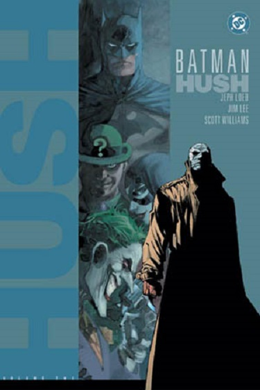 Batman: Hush Vol. 2