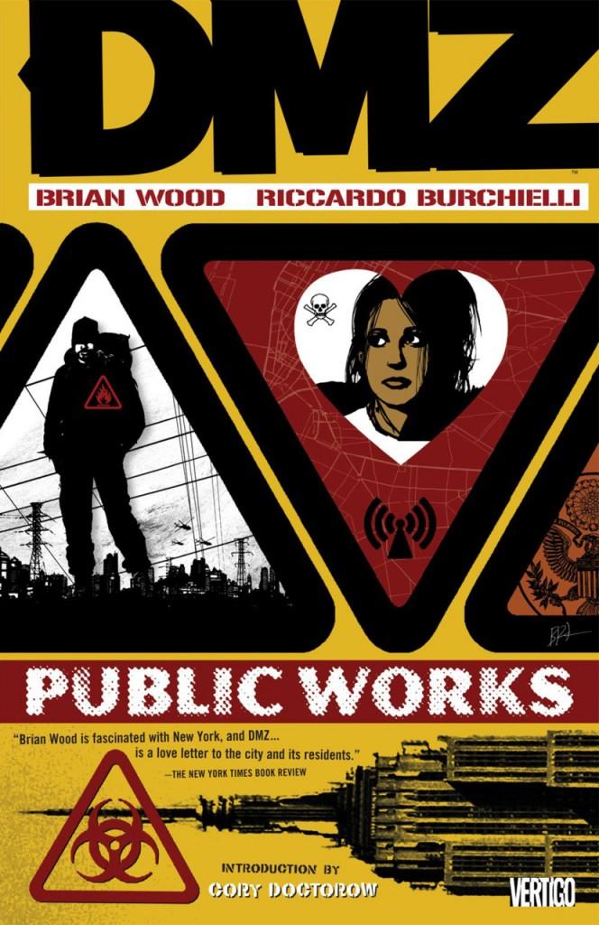 DMZ: Public Works