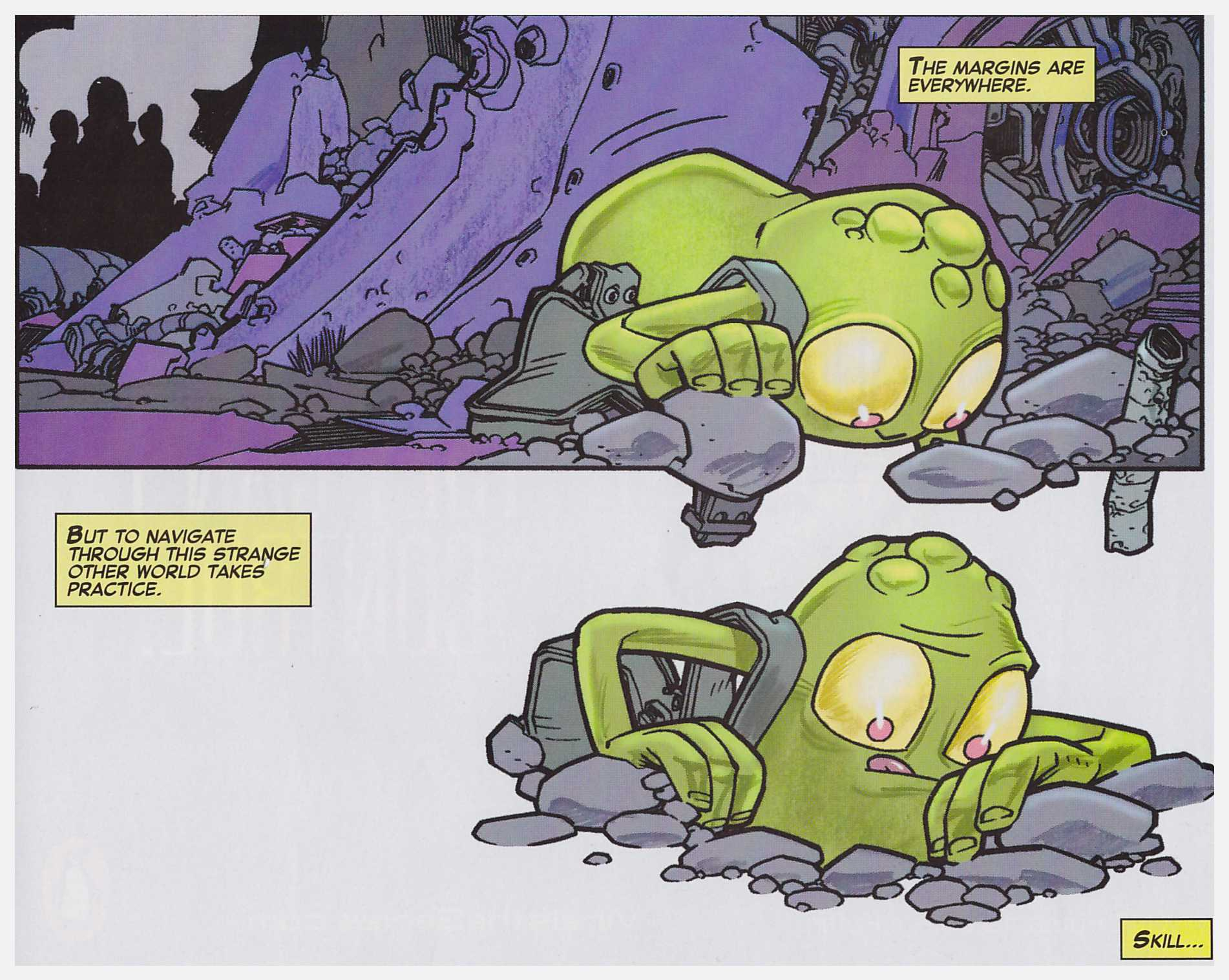 All New Doop review