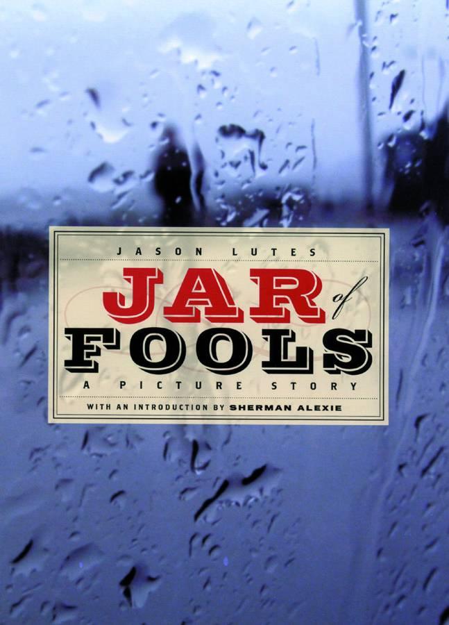 Jar of Fools