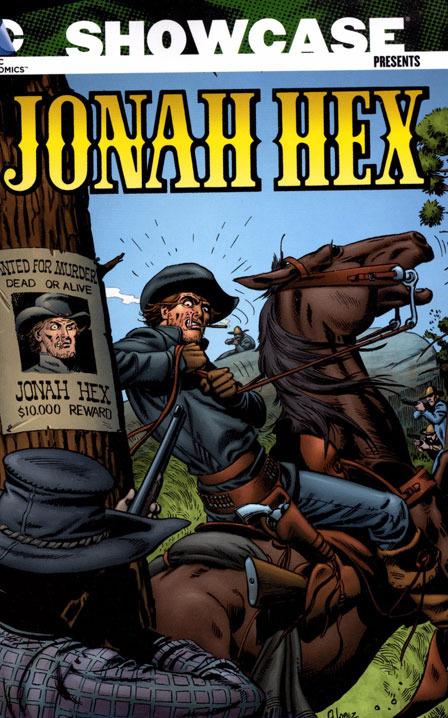 Showcase Presents Jonah Hex Volume 2