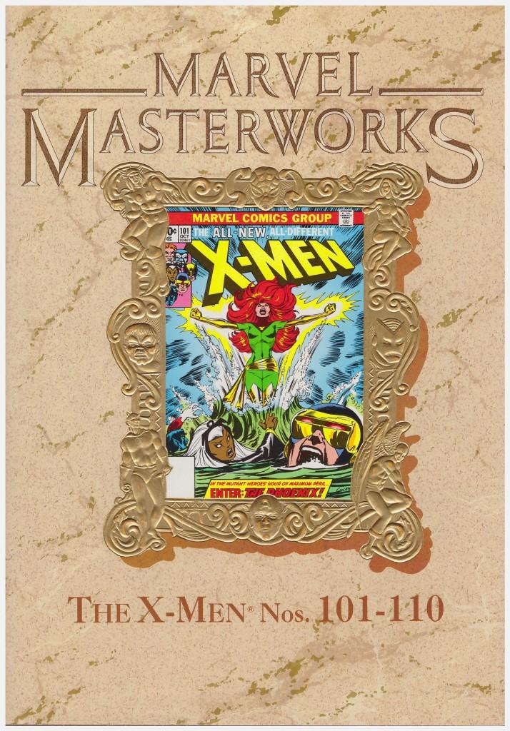 Marvel Masterworks: The Uncanny X-Men Volume 2