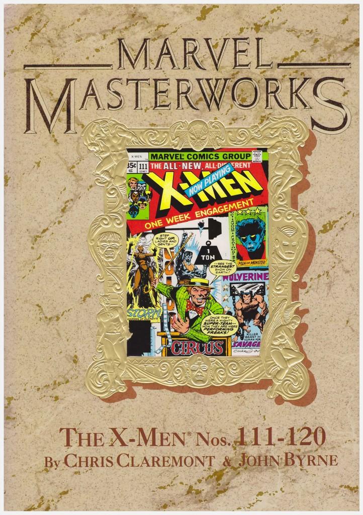Marvel Masterworks: The Uncanny X-Men Volume 3