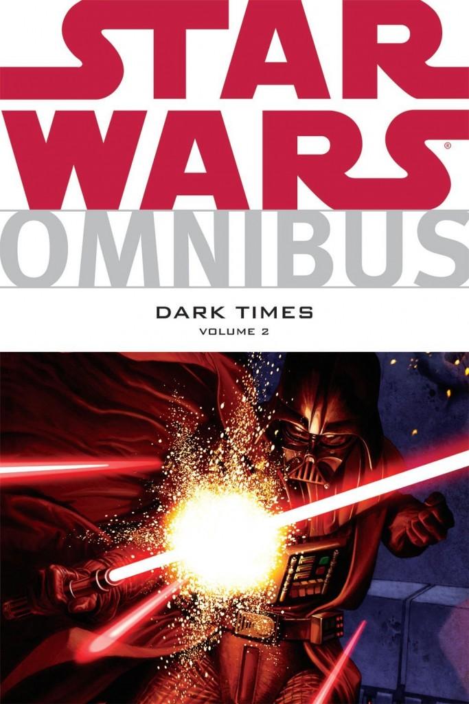 Star Wars: Dark Times Omnibus Volume Two