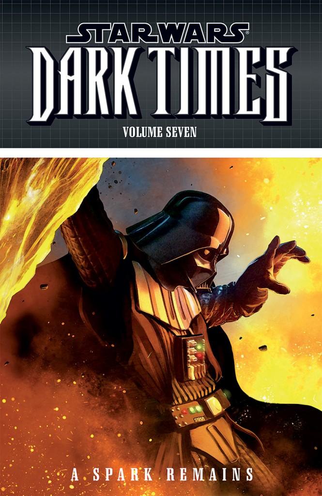Star Wars: Dark Times – A Spark Remains