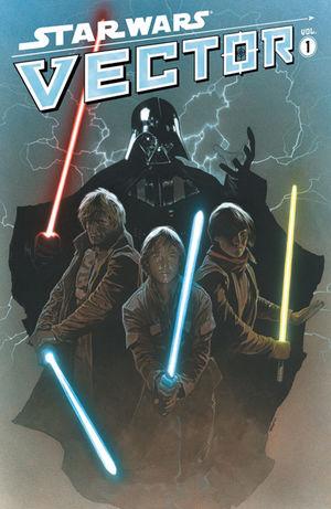 Star Wars: Vector Volume One