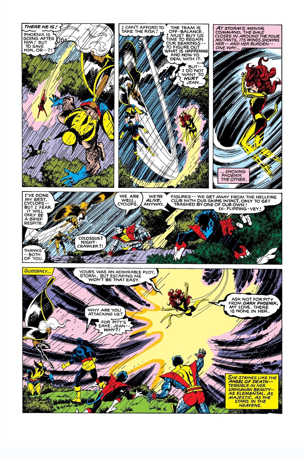 X-Men Masterworks V5 review