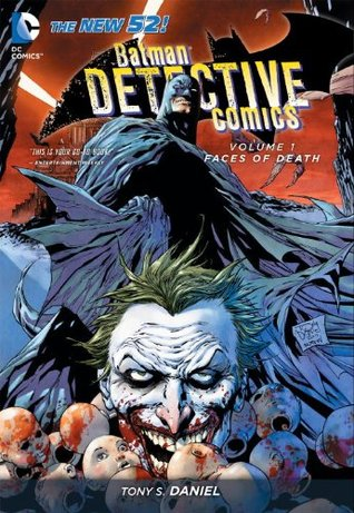 Detective Comics Volume 1: Faces of Death