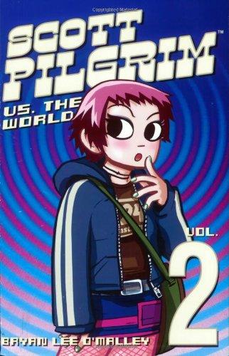 Scott Pilgrim, Vol. 2: Scott Pilgrim vs. the World