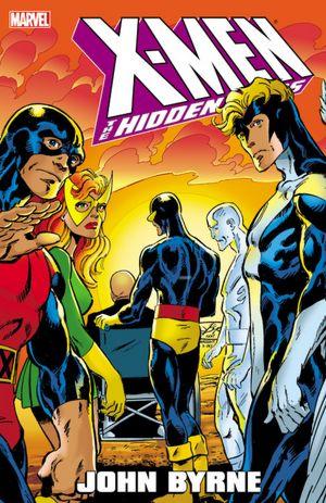 X-Men: The Hidden Years Volume Two