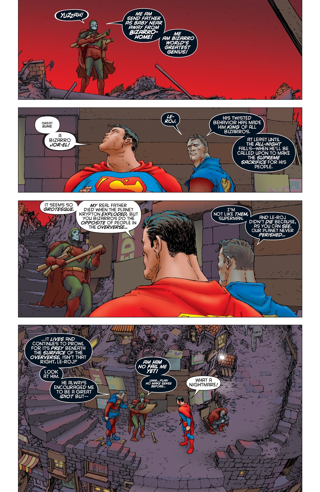 All-Star Superman Vol 2 review