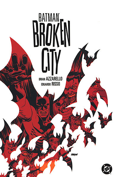 Batman: Broken City