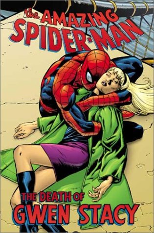 Amazing Spider-Man: The Death of Gwen Stacy